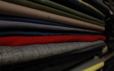 tessuti per abito