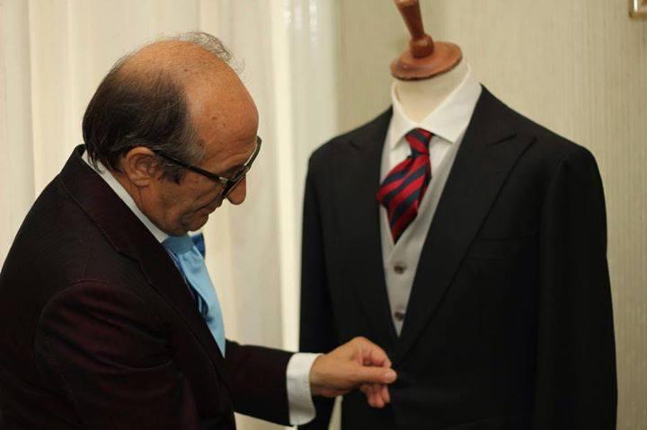 abito da uomo