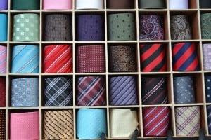 cravatta abbinamenti