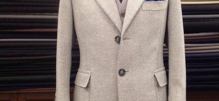 Chesterfield cappotto