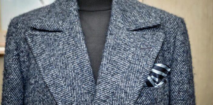 cappotto da uomo