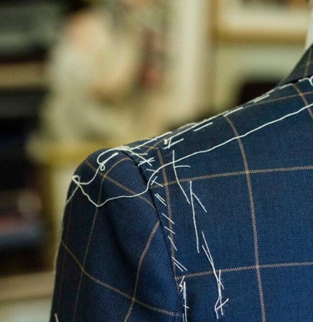 giacca sartoriale