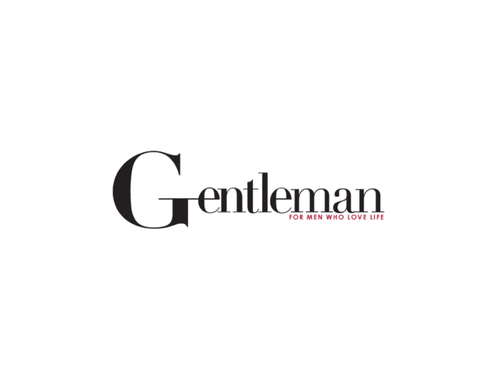 loghi Gentleman 1