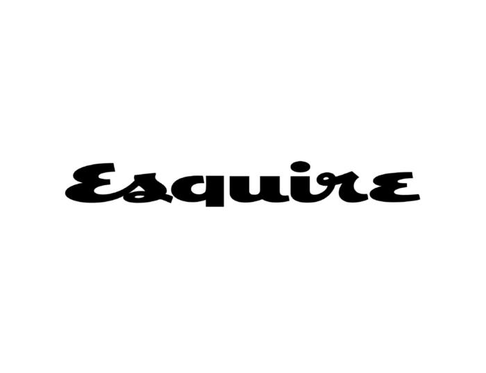 loghi esquire 1