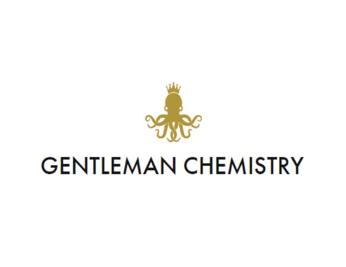 loghi gentleman chemistry 1