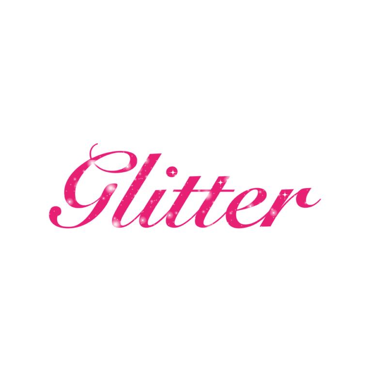 loghi glitter 1