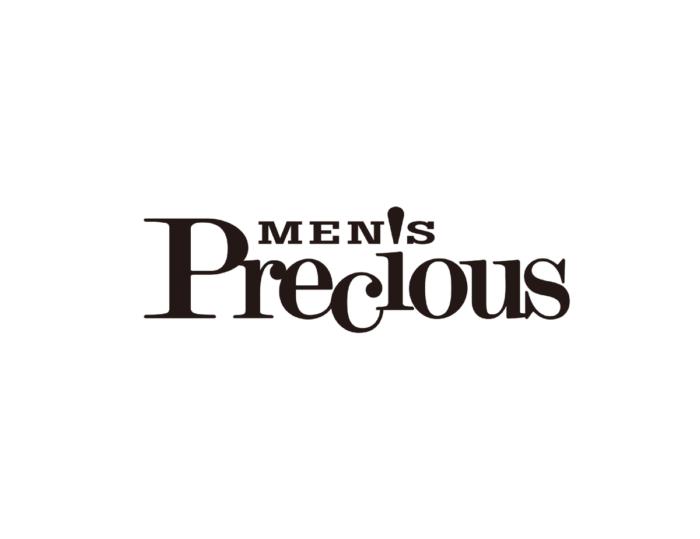 loghi precious 1